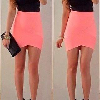 Fashion V-Neck Dress